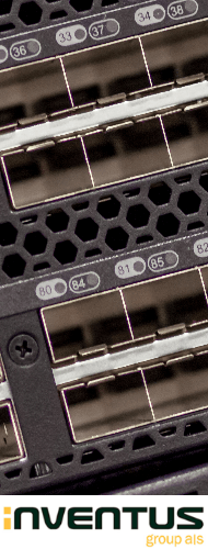 Brocade 4x16GB FC-compliant QSFP